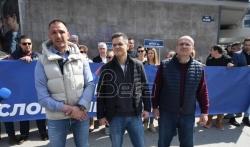 Narodna stranka: Ko je uzeo milion evra za nepostojeću obnovu bazena na Spensu
