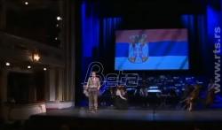 Narodna stranka: Ljotićevski stihovi na proslavi Dana pobede nimalo slučajna bruka