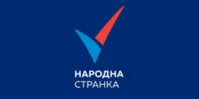 Narodna stranka: Skupština neće imati legitimitet