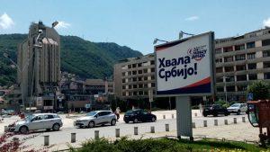 Narodna stranka Užice: Vučićeva licemerrna zahvalnost