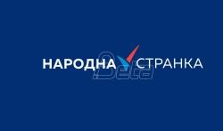 Narodna stranka: Vlast crta Jeremiću metu na čelu