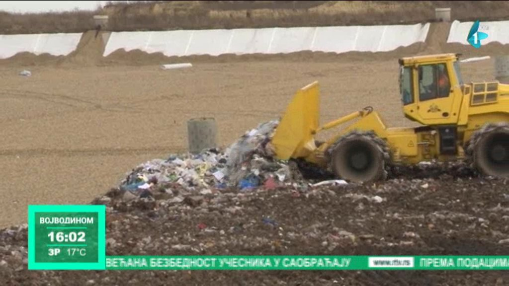 Narodna stranka traži reviziju plana o regionalnoj deponiji u Novom Sadu, SNS  odgovara: Novaković širi paniku