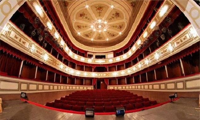 Narodno pozorište u Beogradu: Repertoar do 6. juna