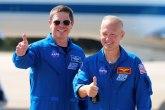 Nasa i Spejs Iks: Ko su astronauti koji lete u svemir