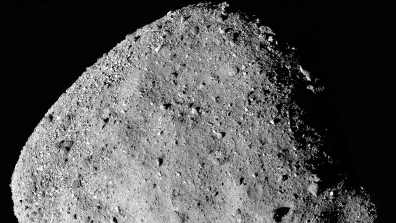 Nasa riskira da izgubi uzorak asteroida nakon zaglavljivanja vrata svemirskog broda