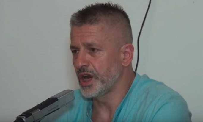 Naser Orić ponovo preti: Citirao Matiju Bećkovića i ćeranje