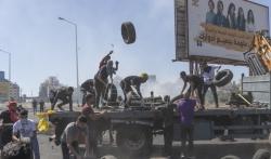 Nasilje iz Gaze se širi, na Zapadnoj obali ubijeno sedam Palestinaca