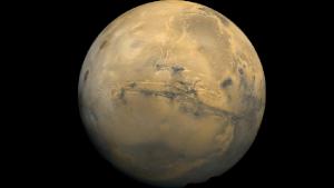 Nasin helikopter Indženuiti se sprema za prvi let na Marsu