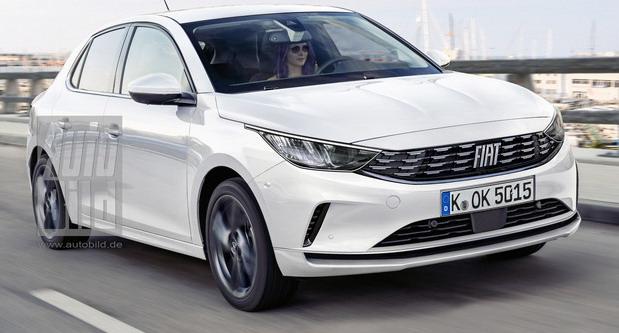 Naslednik Fiat Punta stiže 2023. godine