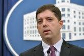 Nastavak dijaloga BG-PR u utorak, Đurić na čelu delegacije