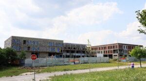 Nastavak izgradnje Centara izvrsnosti u Kragujevcu