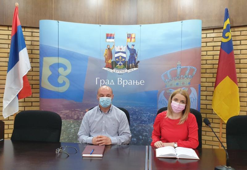Nastavak podrške pripadnicima Romske nacionalne manjine