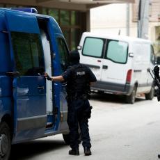 Nastavlja se AKCIJA ARMAGEDON: Uhapšen Beograđanin (29) zbog pornografije i napada na policiju!