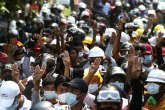 Nastavlja se nasilje na protestima u Mjanmaru, traži se hitna reakcija Saveta bezbednosti
