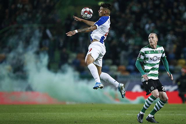 Nastavljaju i Portugalci, najveća briga - navijači