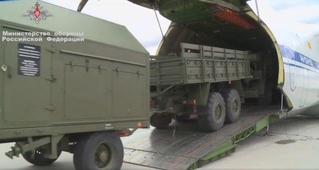 Nastavljaju kupovinu ruskog oružja uprkos pritisku Amerike