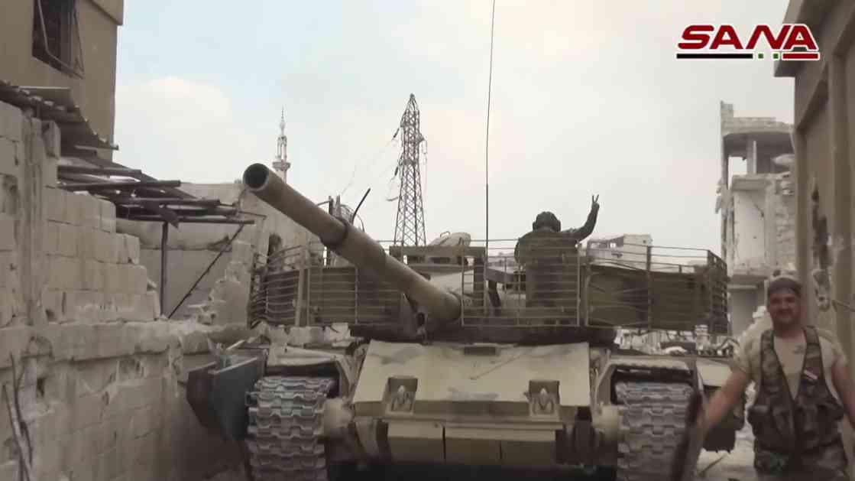 Nastavljaju se napadi paravojnih formacija iz sirijskog Idliba