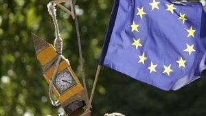 Nastavljaju se razgovori EU i Velike Britanije o Bregzitu