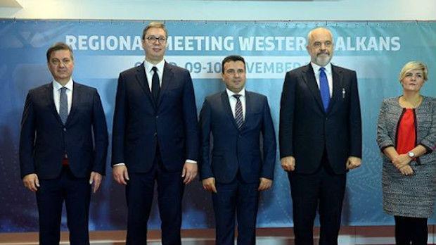 Nastavljaju se razgovori o malom Šengenu, pridružili se predstavnici BiH i Crne Gore
