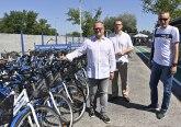 Nastavljamo da motivišemo građane da što više koriste bicikl