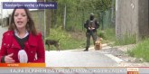 Nastavljena opsada Ritopeka: Žandarmerija dežurala celu noć VIDEO