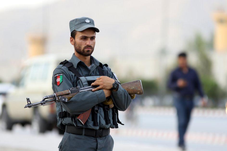 Nastavljene borbe snaga bezbednosti i talibana u Avganistanu