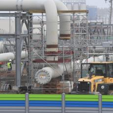Nastavljeni radovi na izgradnji Severnog toka 2: Ukupni kapacitet iznosi 55 milijardi kubnih metara