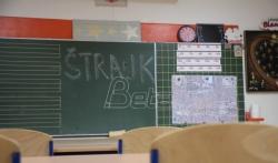 Nastavnici u Hrvatskoj nastavili štrajk, i dalje veliki odziv