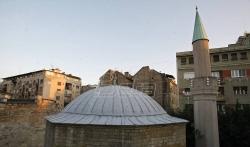 Nasufović: Islamskoj zajednici vraćeno pravo korišćenje Bajrakli džamije u Beogradu