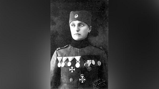 Natalija Bjelajac, slavom ovenčana