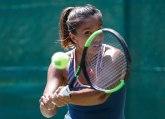 Natalija Kostić zaustavljena na startu kvalifikacija za Vimbldon