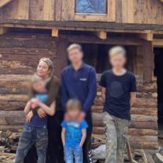 Natalija je RUSKINjA koja se sa petoricom sinova preselila u Srbiju: Njihov način života mnoge će ostaviti bez teksta