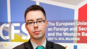 Natan Albahari: Srbija nije pouzdan partner nikome
