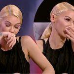 Nataša Bekvalac se opet rasplakala pred kamerama: Moje suze nemaju veze sa tugom