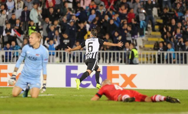 Natho i Bambi predlažu nova pojačanja za Partizan