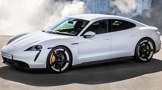 Naučnici proglasili Porsche Taycan najinovativnijim automobilom na svetu