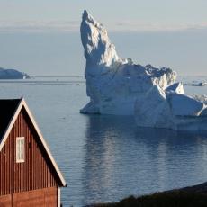 Naučnici šokirani! Za jedan dan otopilo se 12 milijardi tona leda: Da li propast sveta dolazi pola veka ranije? (VIDEO)