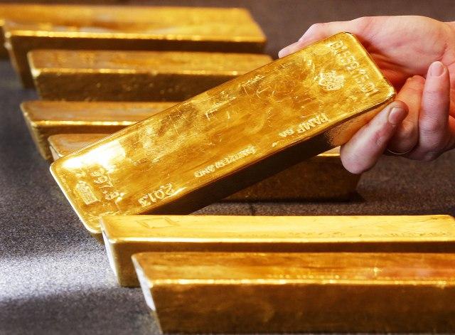 Naučnici u laboratoriji napravili zlato od plastike