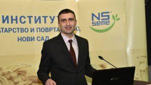 Naučnik Živko Ćurčić biće vraćen na posao