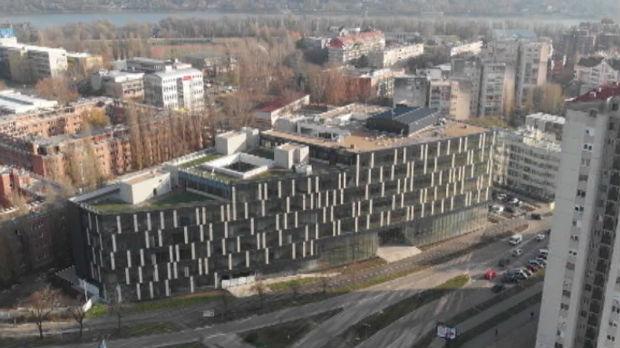 Naučno-tehnološki park u Novom Sadu za 3.000 studenata
