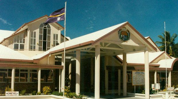 Nauru povukao priznanje Kosova