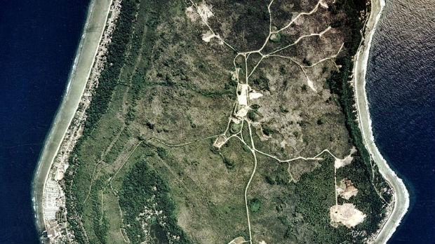 Nauru – prijatno ostrvo koje nema glavni grad