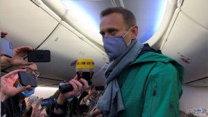 Navaljni i Rusija: Najveći kritičar Kremlja se vraća u Moskvu