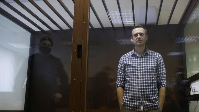 Navaljni kaže da se nalazi u pritvorskom centru u ruskom Vladimiru
