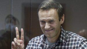 Navaljni prebačen na izdržavanje kazne u zatvor izvan Moskve