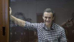 Navaljni prebačen u drugu zatvorsku bolnicu zbog štrajka glađu