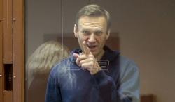 Navaljni prekinuo štrajk gladju (VIDEO)