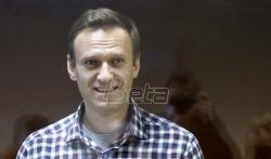 Navaljni u kaznenoj koloniji 200 kilometara od Moskve