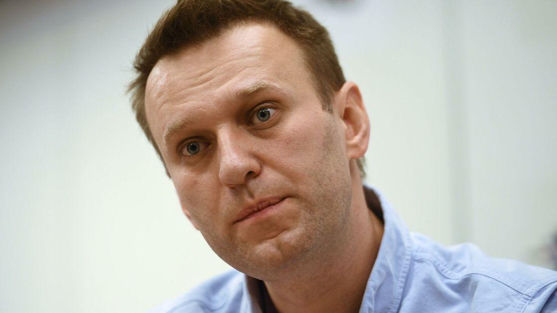 Navaljni uhapšen po dolasku u Moskvu