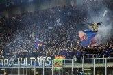 Navijači Atalante protestovali protiv vlasnika kluba